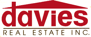 Davie's Real Estate logo